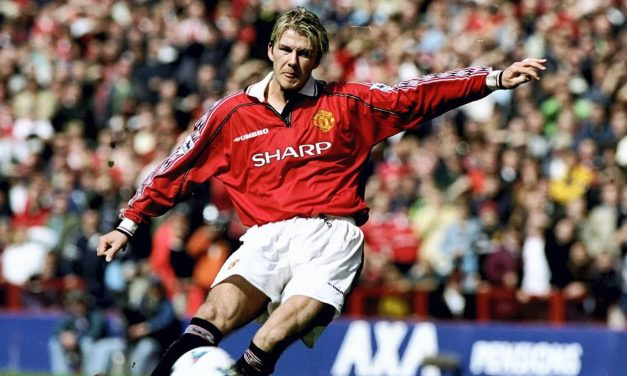 Manchester United vs Leicester City | 15th August 1998
