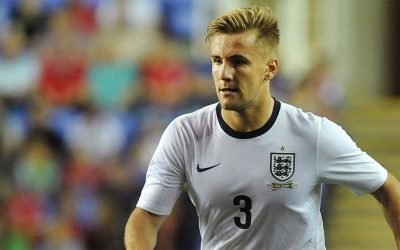Luke Shaw back in the England Squad