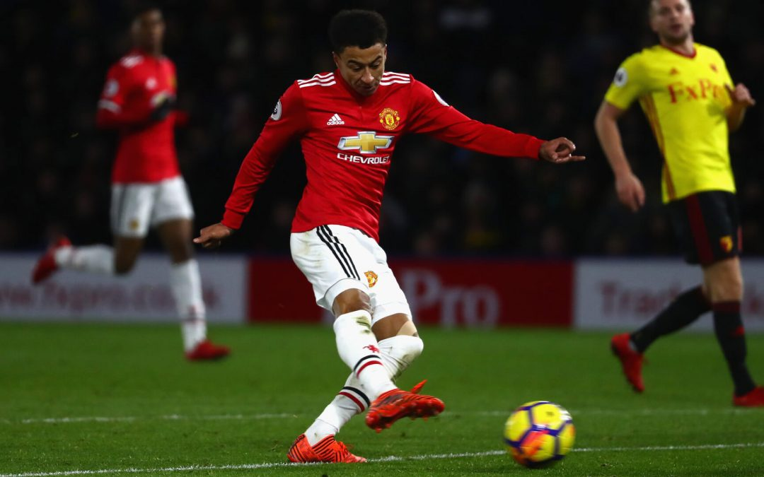 Preview | Watford vs Manchester United