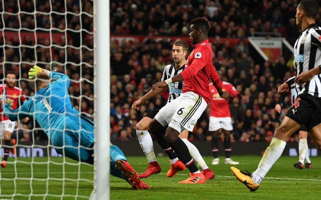 Preview | Manchester United vs Newcastle United