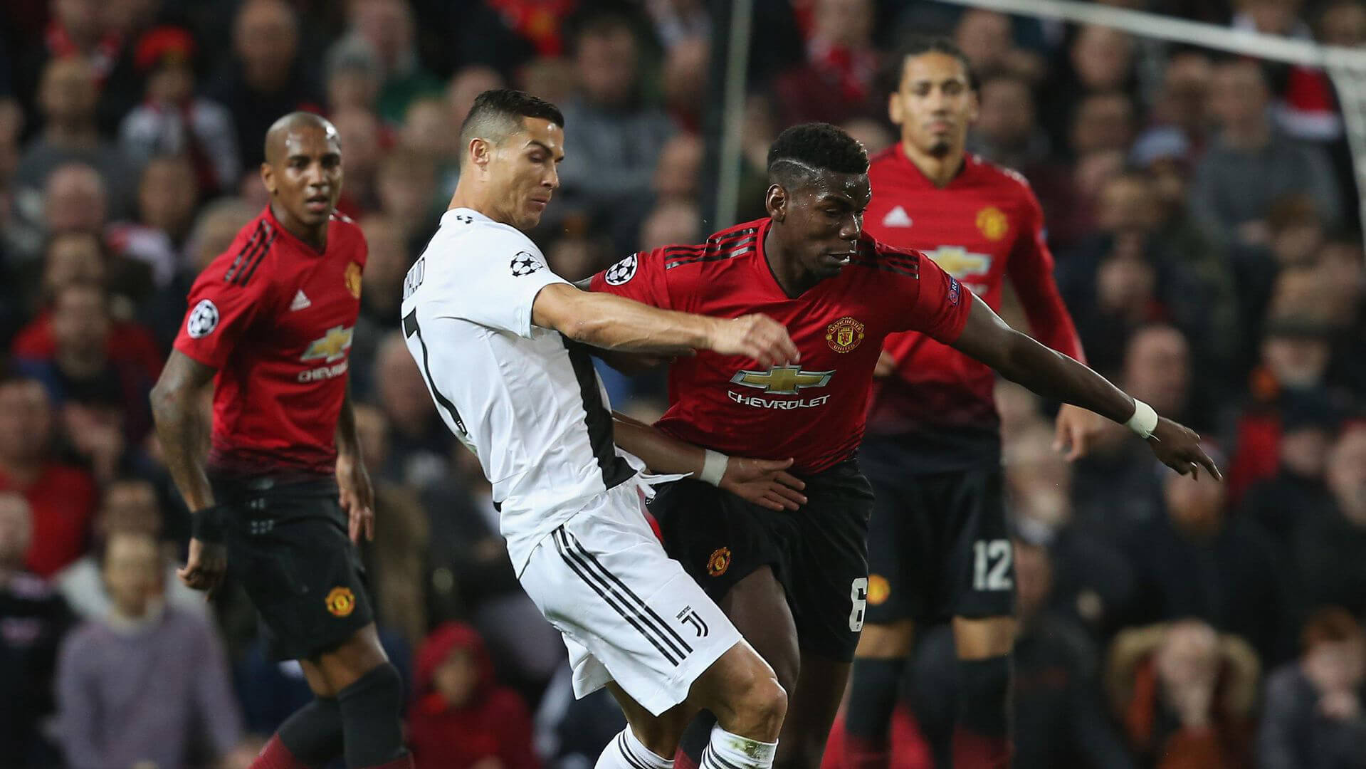 Preview | Juventus vs Manchester United