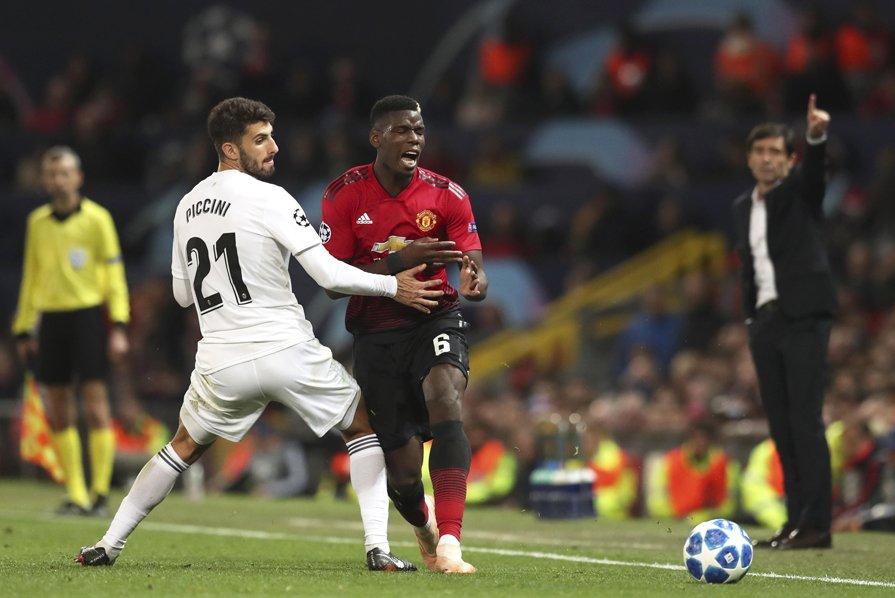 Preview | Valencia vs Manchester United 3
