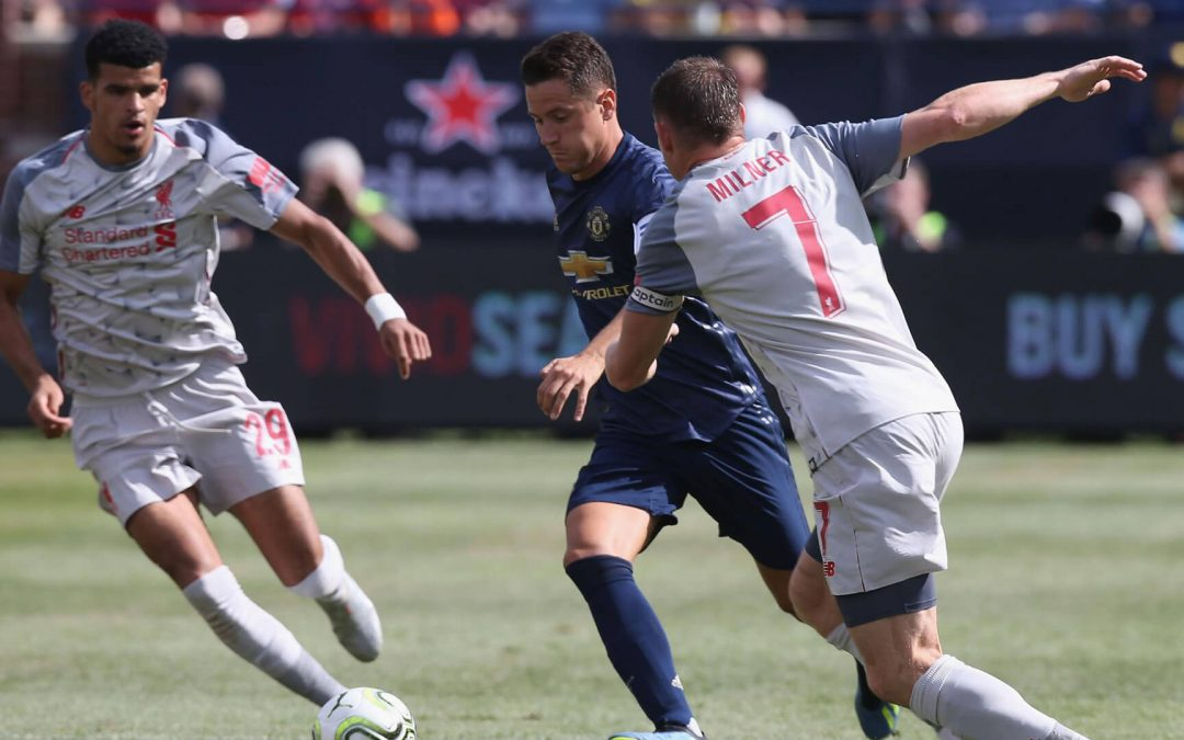 Preview | Liverpool vs Manchester United