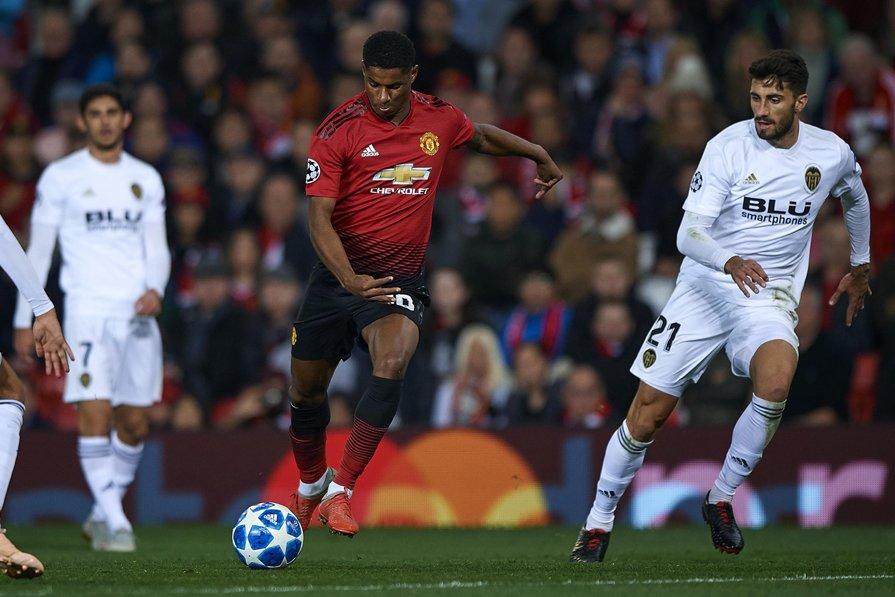 Preview | Valencia vs Manchester United 2