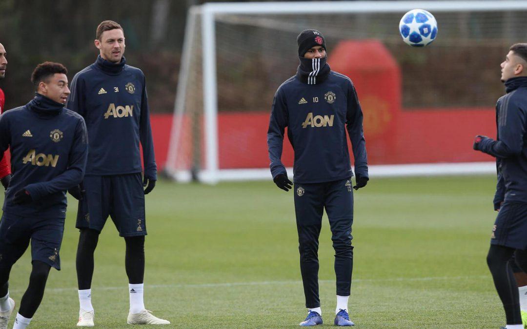 Preview | Valencia vs Manchester United