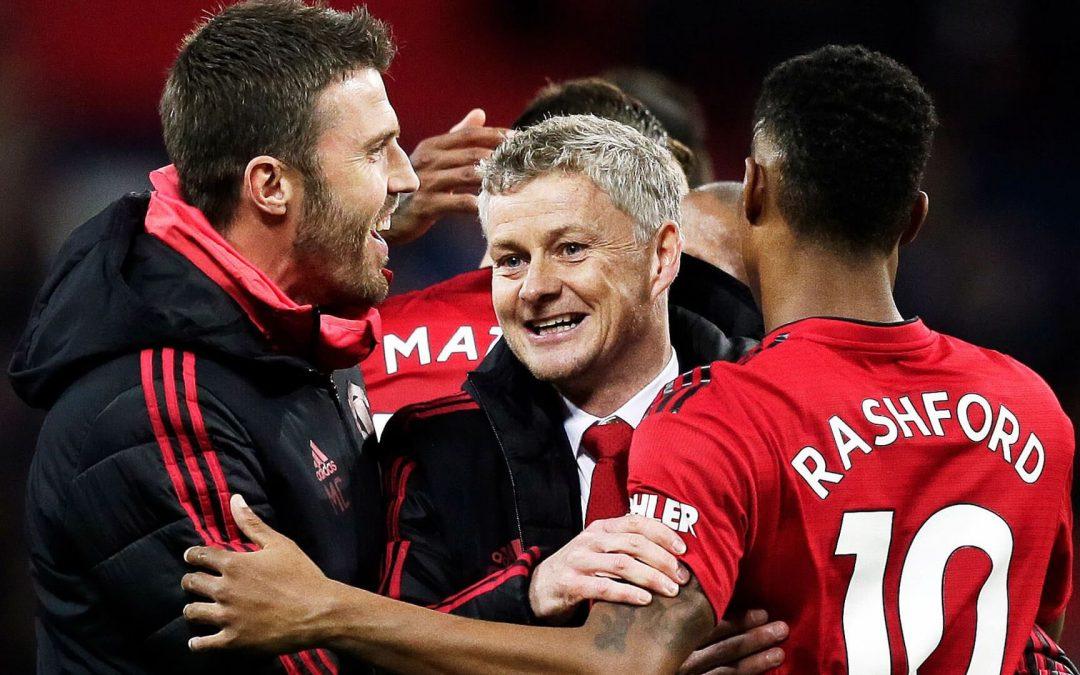 Preview | Manchester United vs Brighton