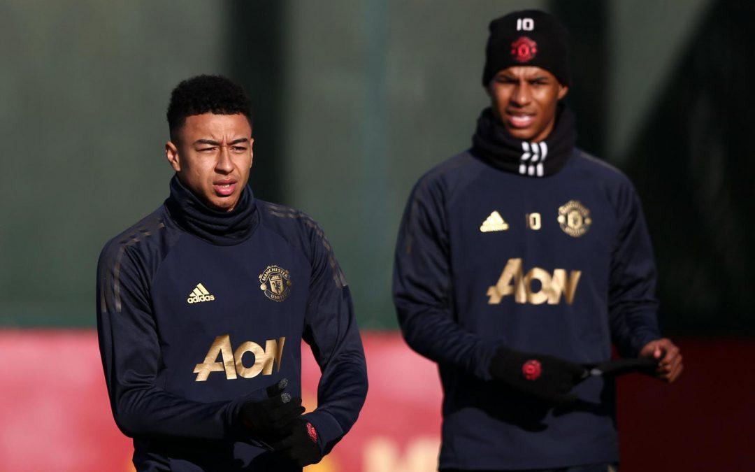 Preview | Manchester United vs PSG