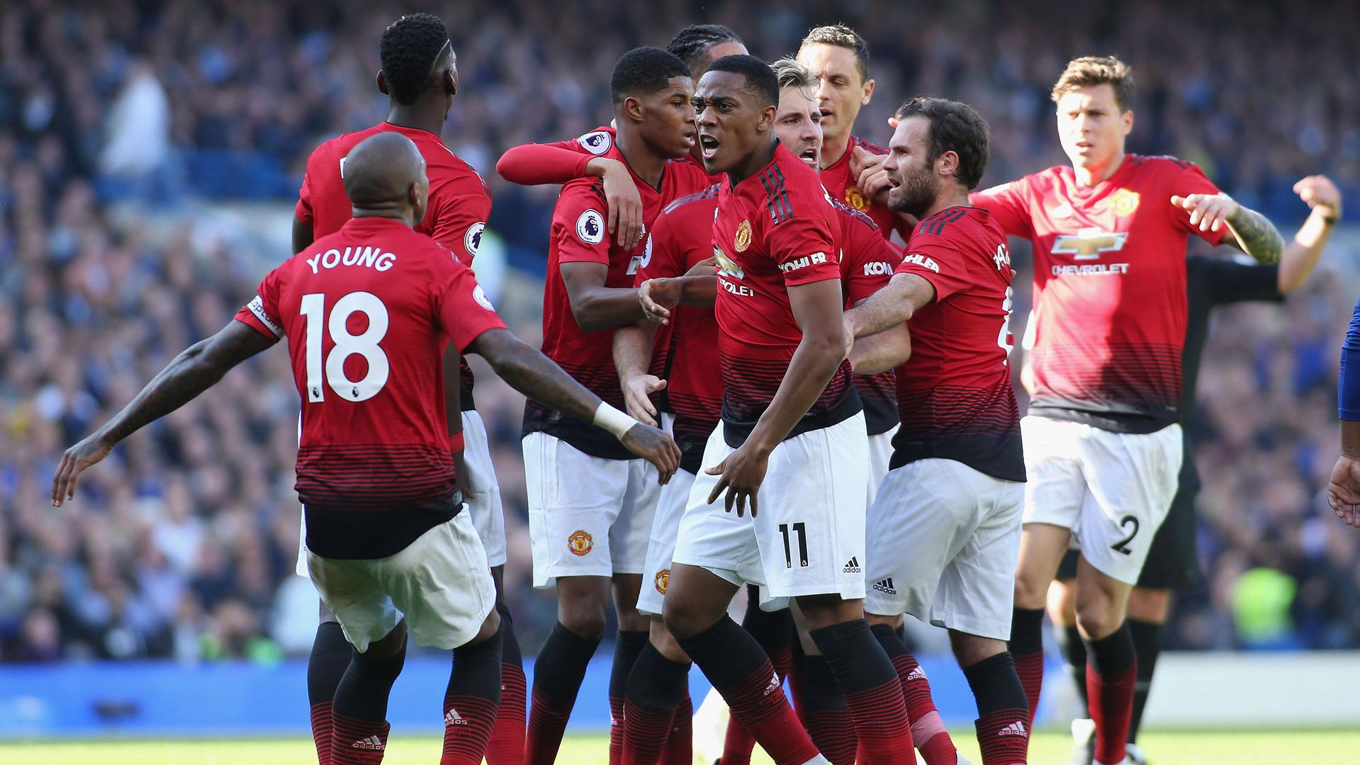 Preview | Chelsea vs Manchester United