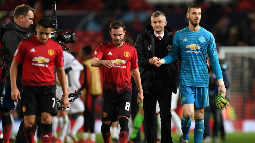 Preview | Chelsea vs Manchester United 2