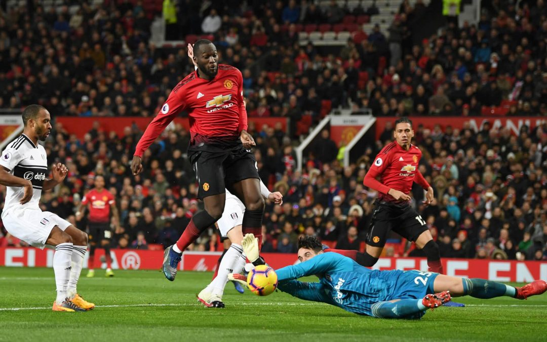 Preview | Fulham vs Manchester United