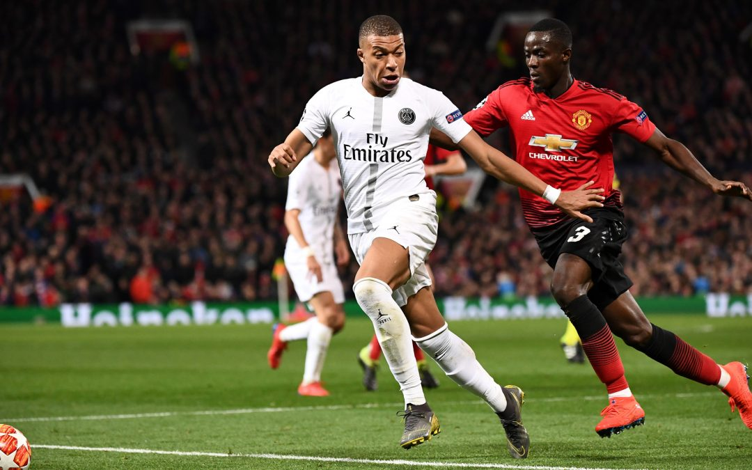 Preview | PSG vs Manchester United