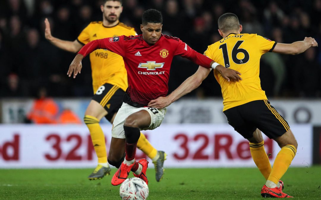 Preview | Wolves vs Manchester United