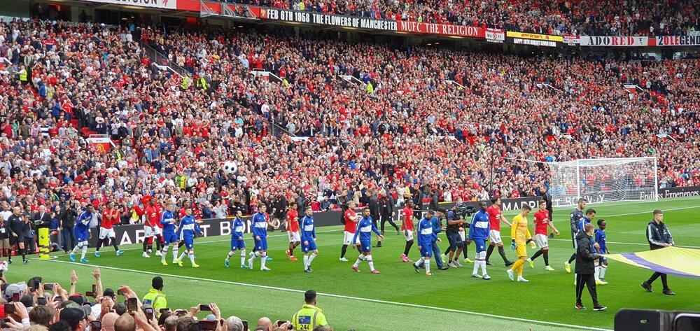 Man Utd Chelsea