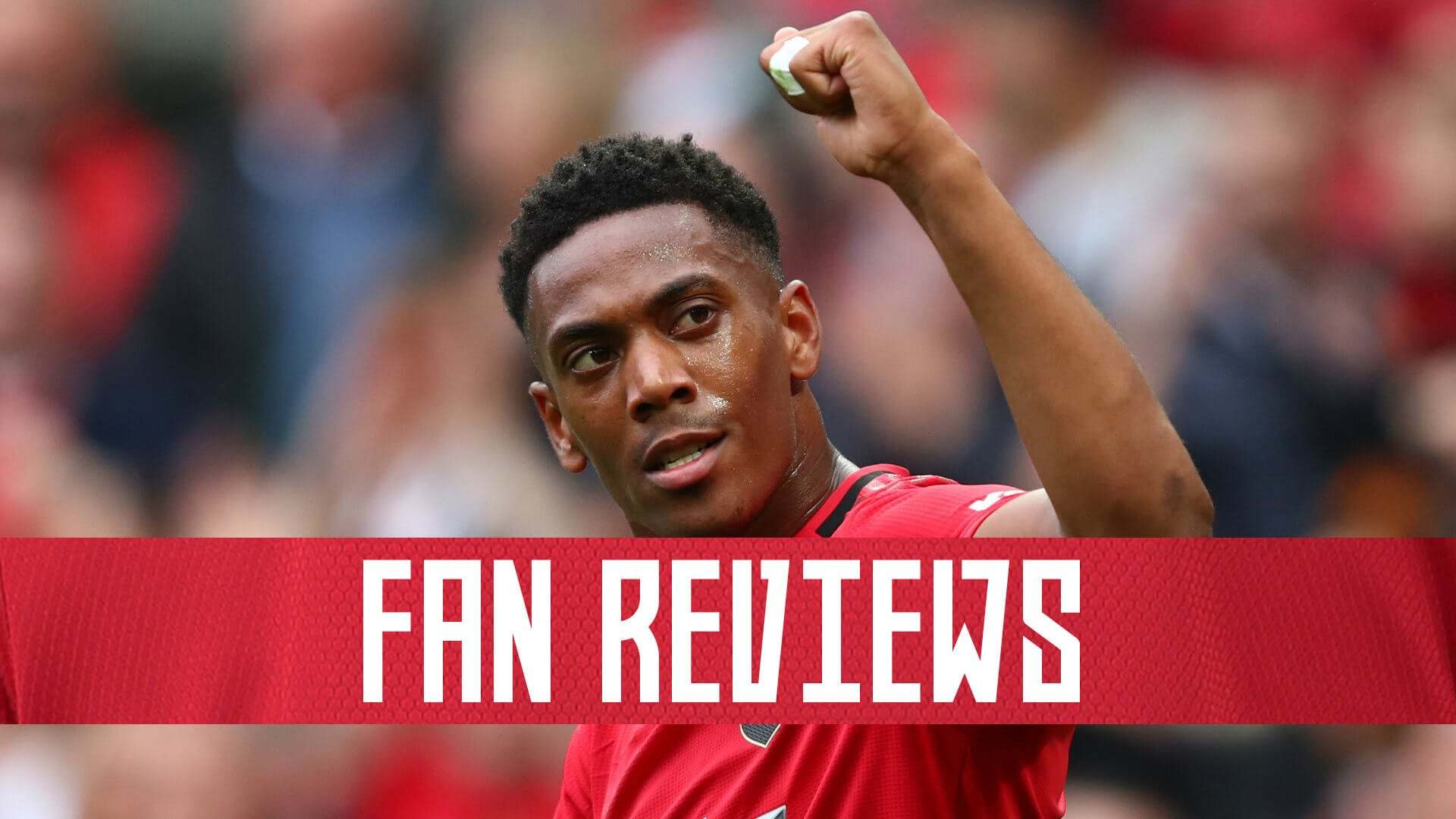 Fan Reviews | Manchester United 4-0 Chelsea