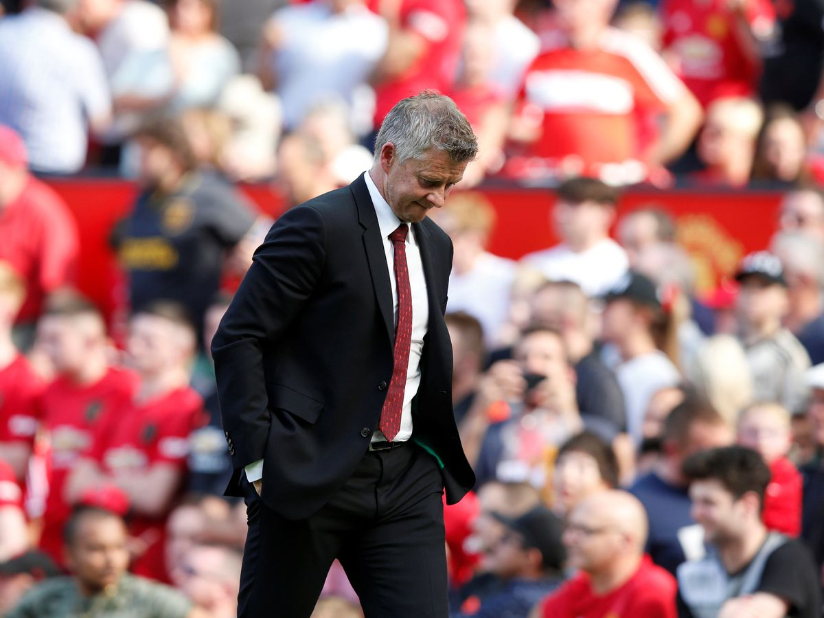 Fan Reviews | Manchester United 1-2 Crystal Palace 4