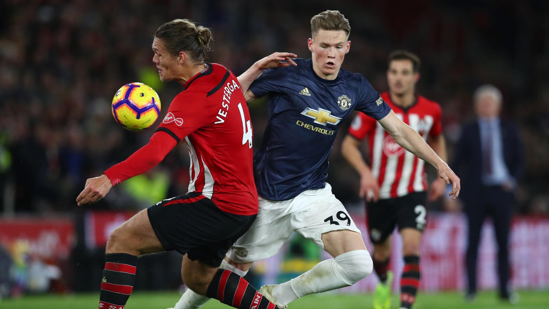 Preview | Southampton vs Manchester United 1