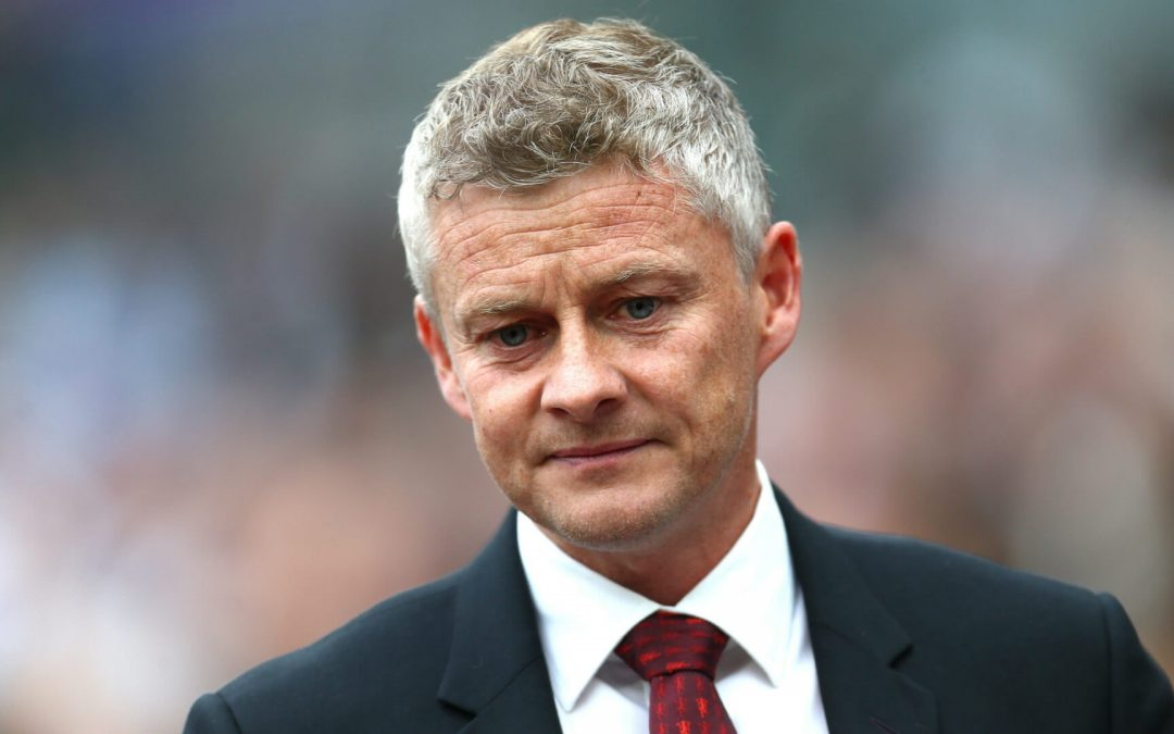 Solskjaer can't win at Manchester United