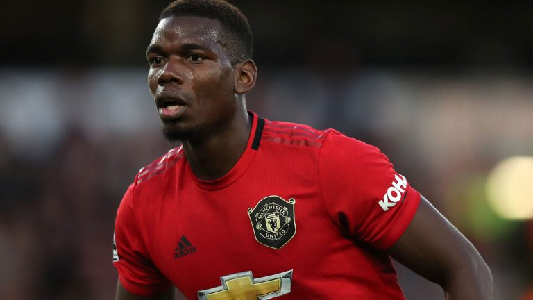 Paul Pogba to face Rochdale