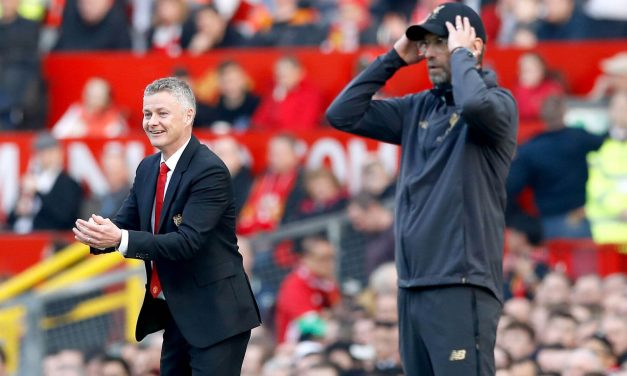Preview | Manchester United vs Liverpool
