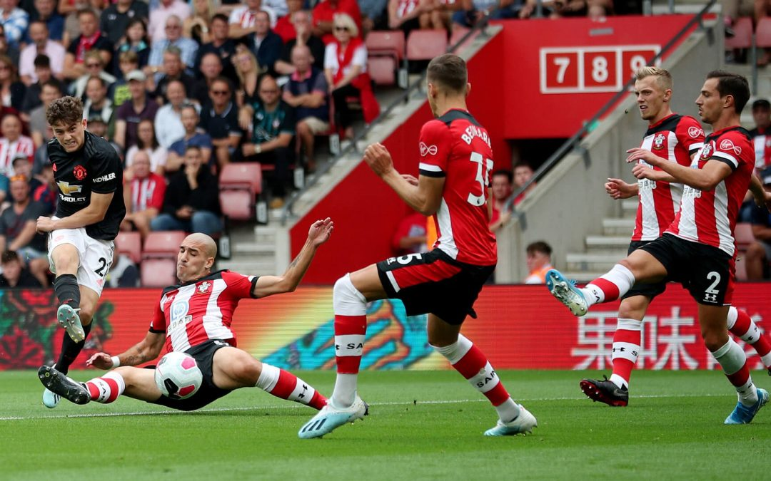 Preview | Southampton vs Manchester United