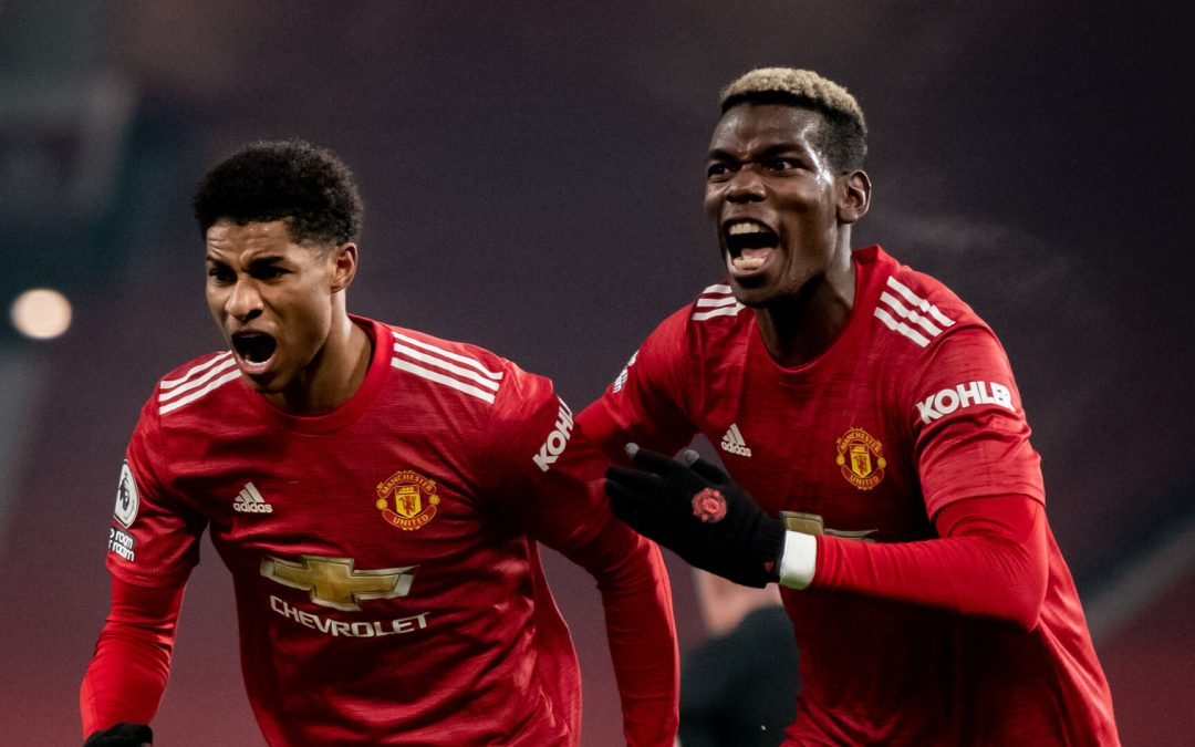 5 Things We Learned from Manchester United vs Wolves