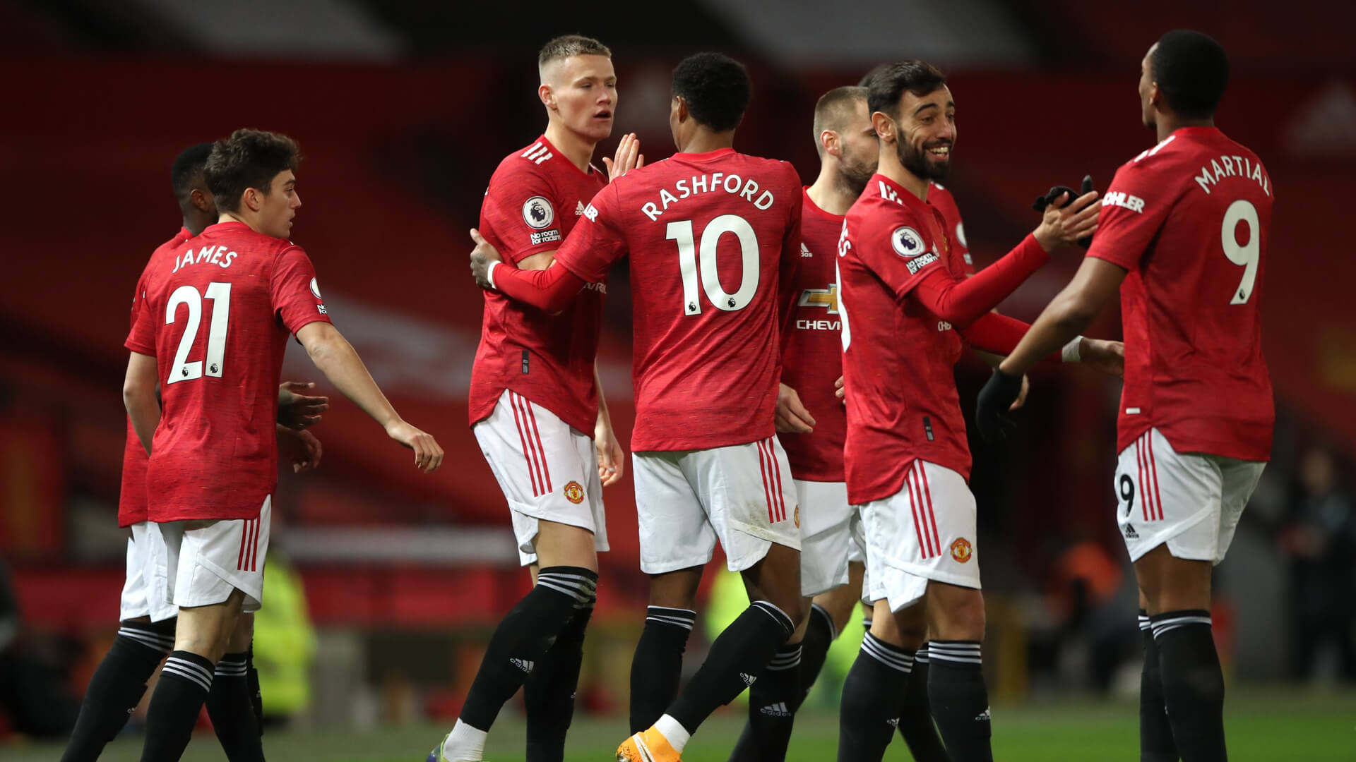 5 Things We Learned from Manchester United vs Leeds United