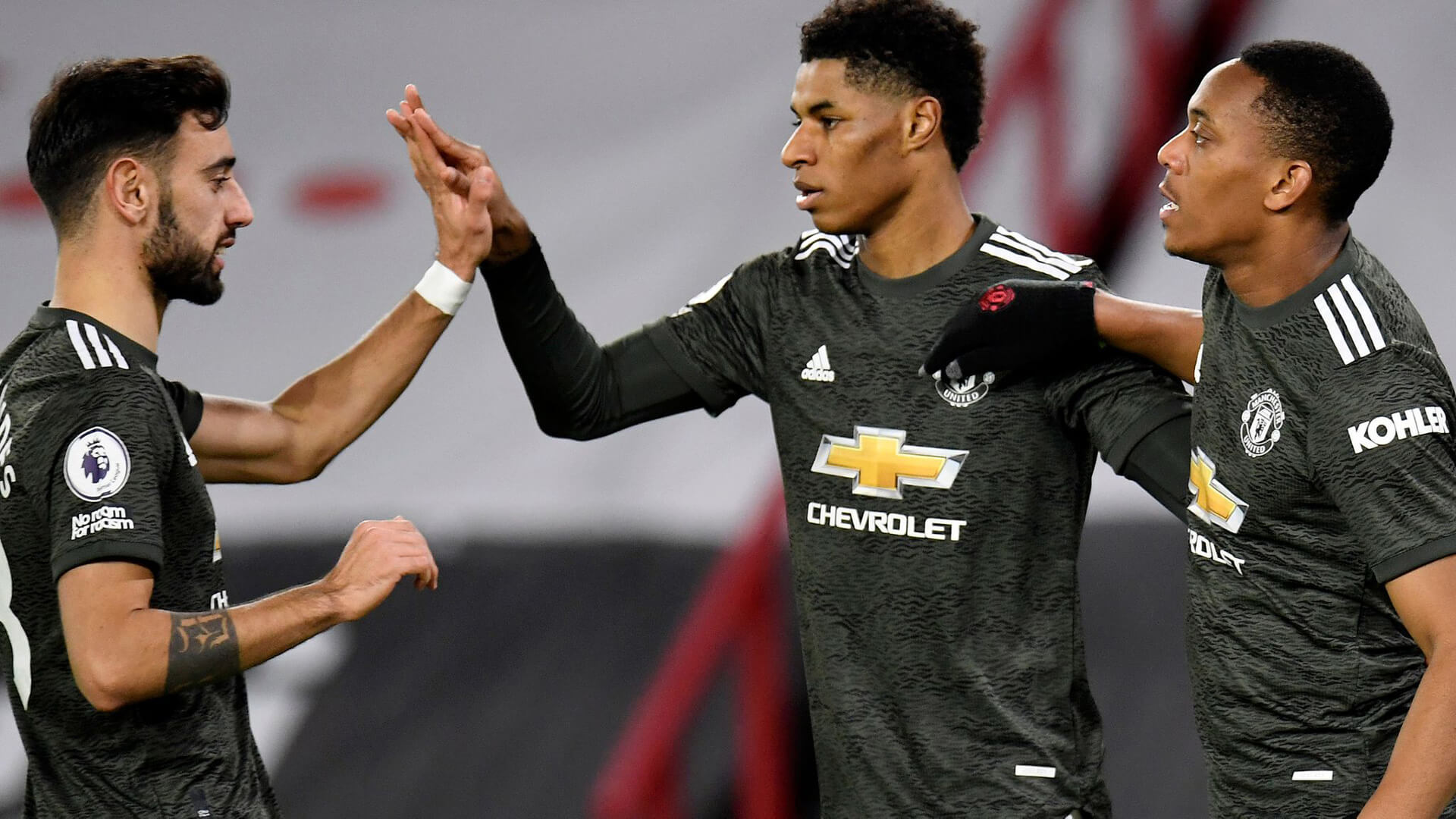 5 Things We Learned from Sheffield United vs Manchester United