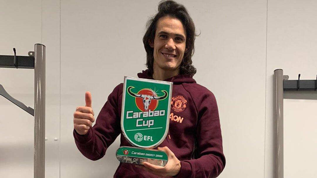 Cavani worth his weight in goals