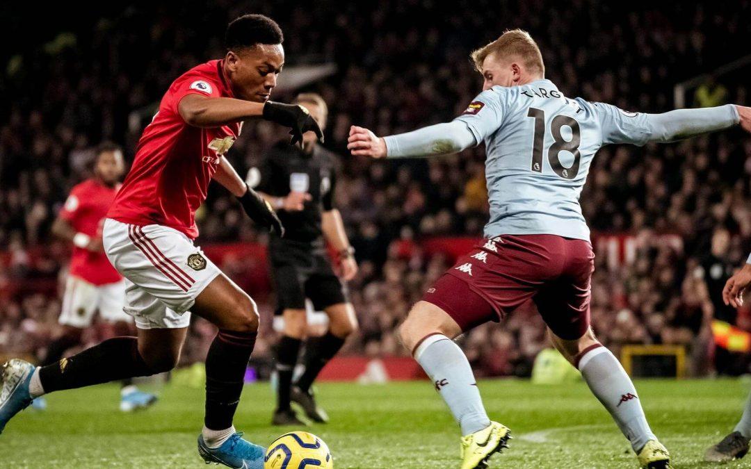 Manchester United vs Aston Villa Preview