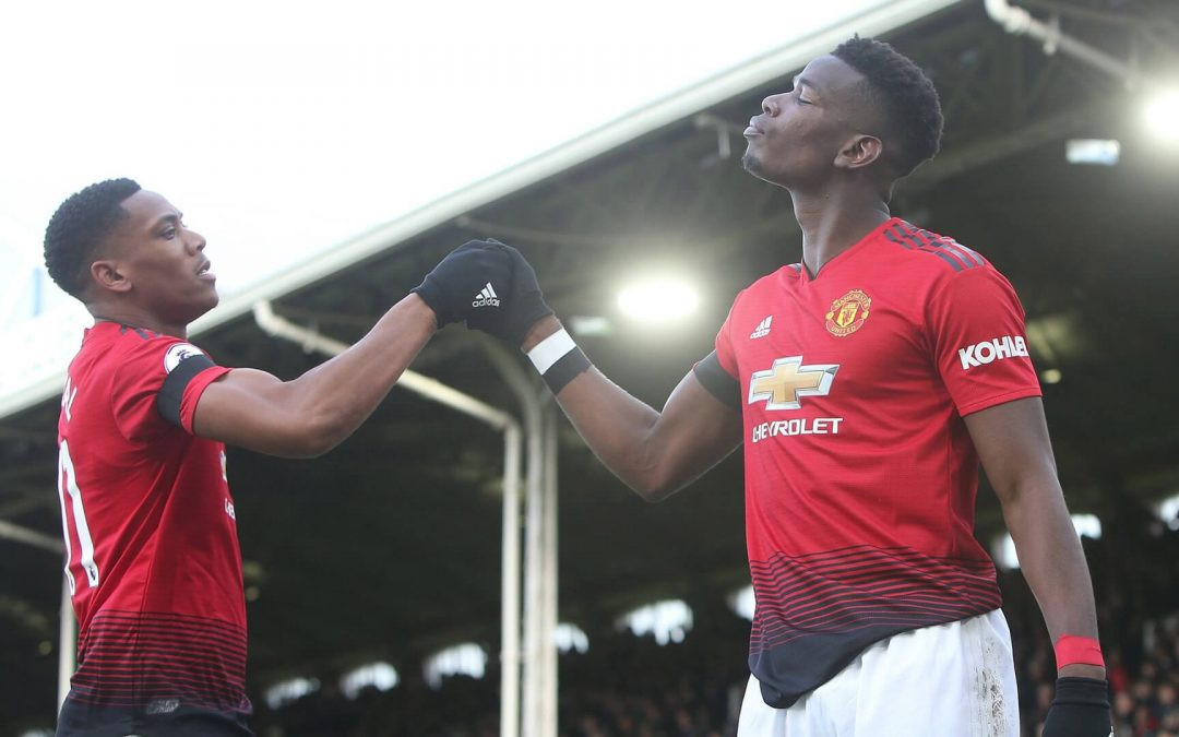 Fulham vs Manchester United Preview