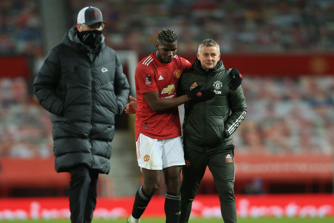 Manchester United can increase Premier League lead over Liverpool