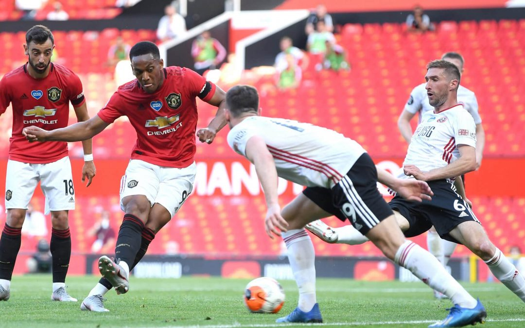 Manchester United vs Sheffield United Preview