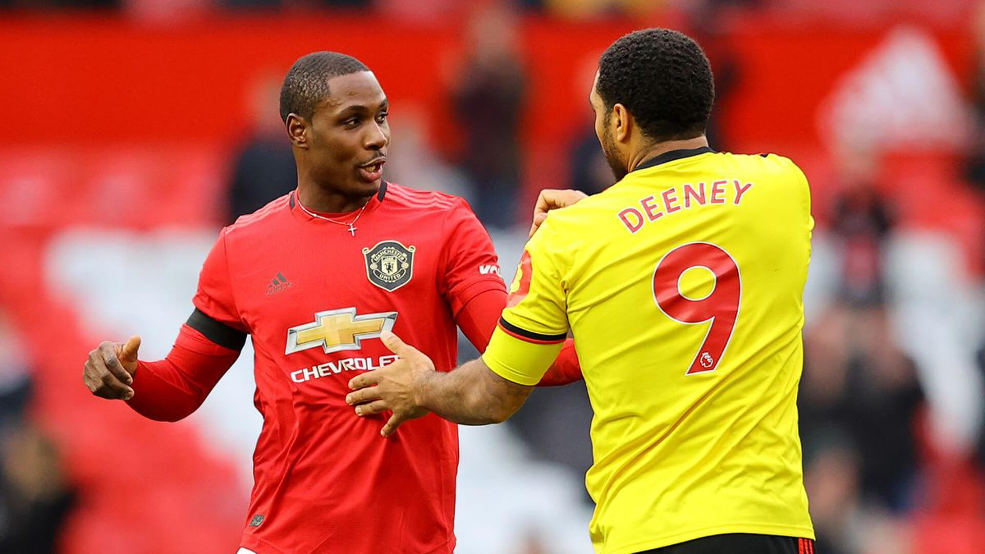 Manchester United vs Watford Preview