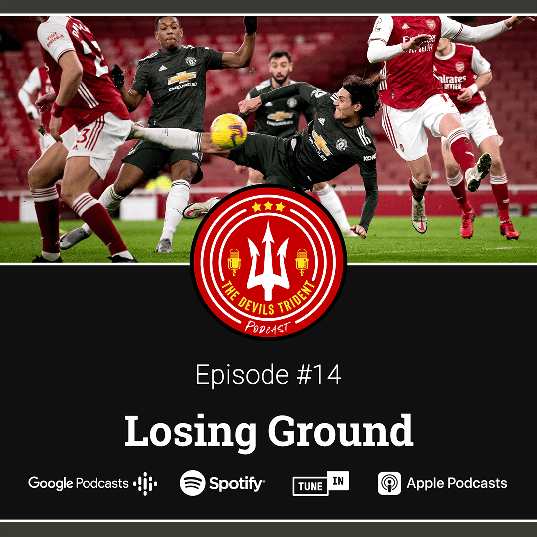 #14 | Losing Ground – The Devil's Trident Podcast