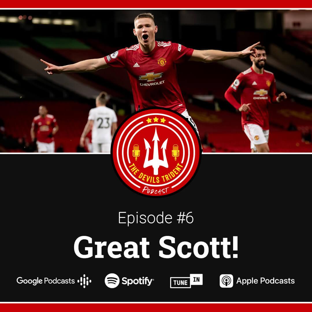 #6 | Great Scott! – The Devil's Trident Podcast