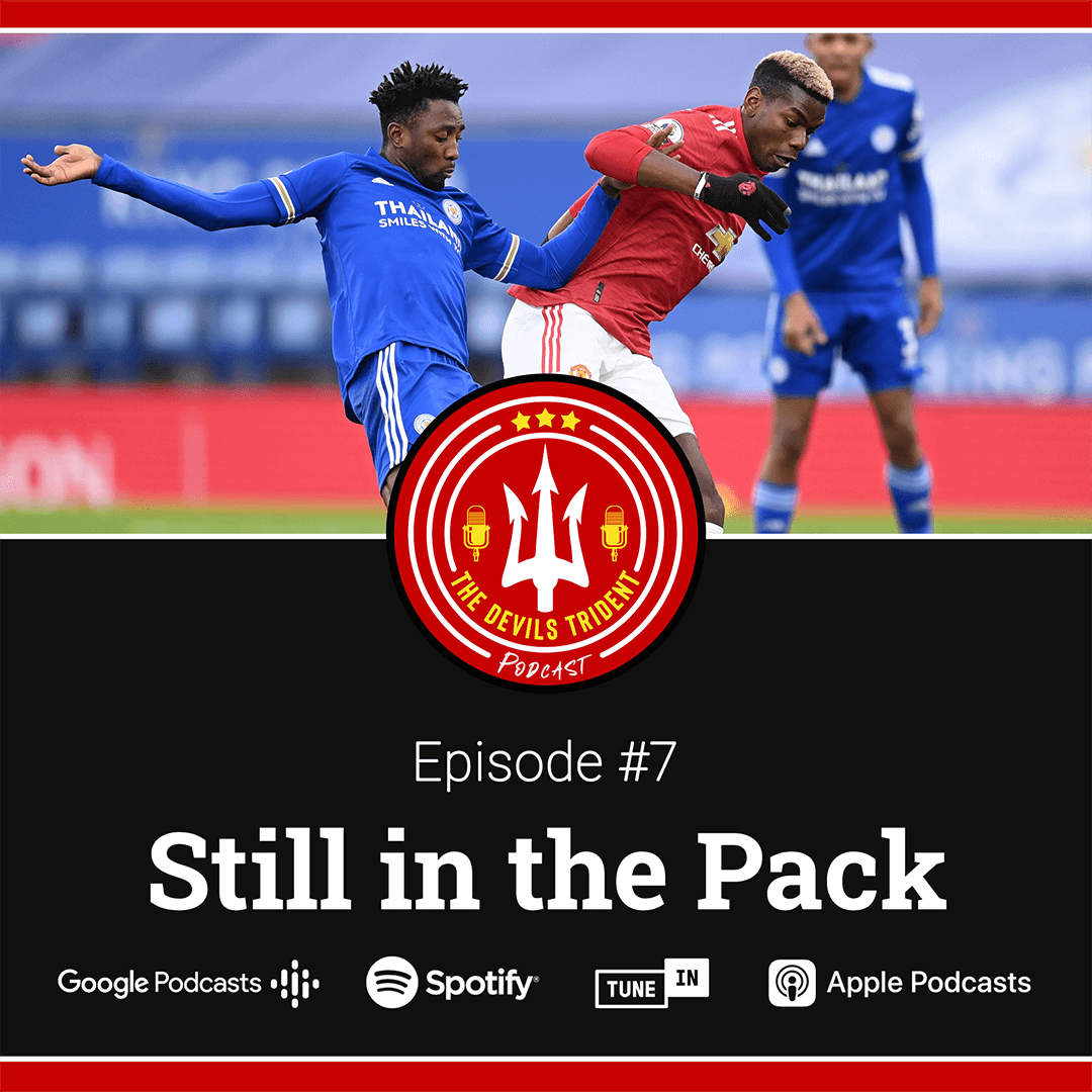 #7 | Still in the Pack – The Devil's Trident Podcast