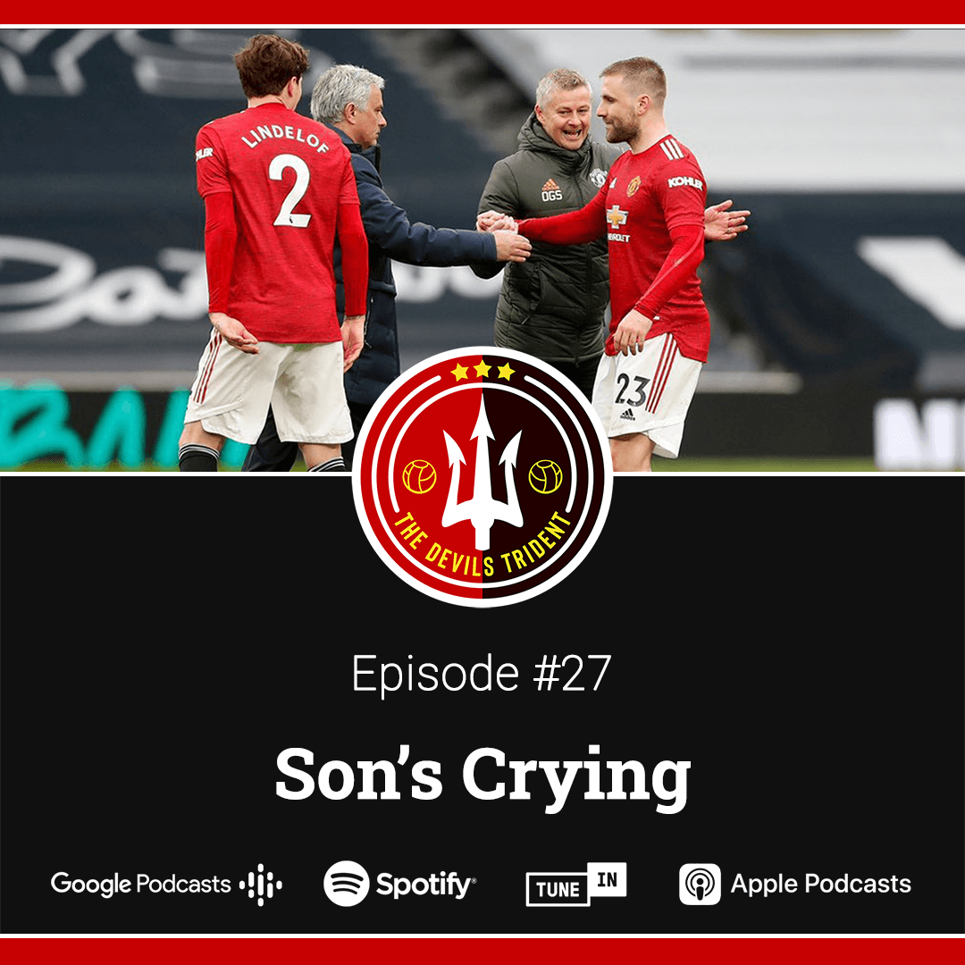 #27 | Son's Crying – The Devil's Trident Podcast