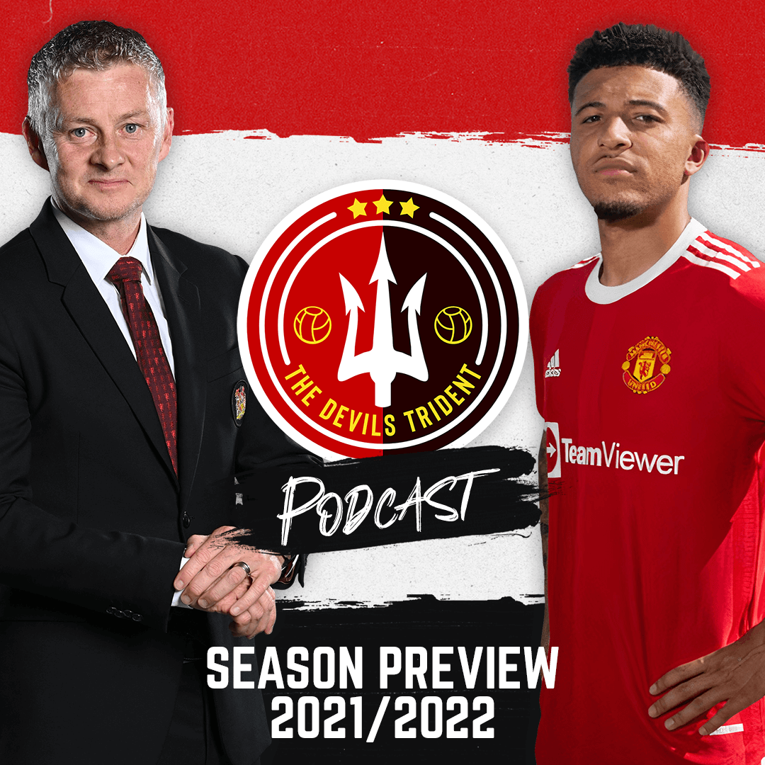 #35 | Season Preview 2021/2022 – The Devil's Trident Podcast