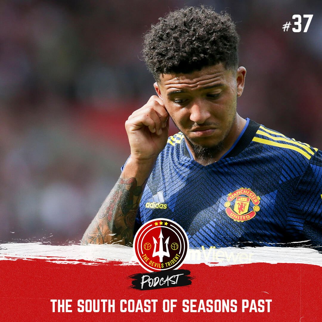 #37 | The South Coast of Seasons Past – The Devil's Trident Podcast